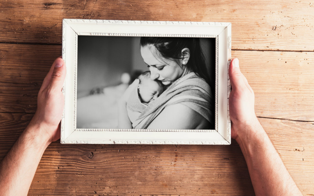 Why Do You Love Newborn Photography? An Inside Look
