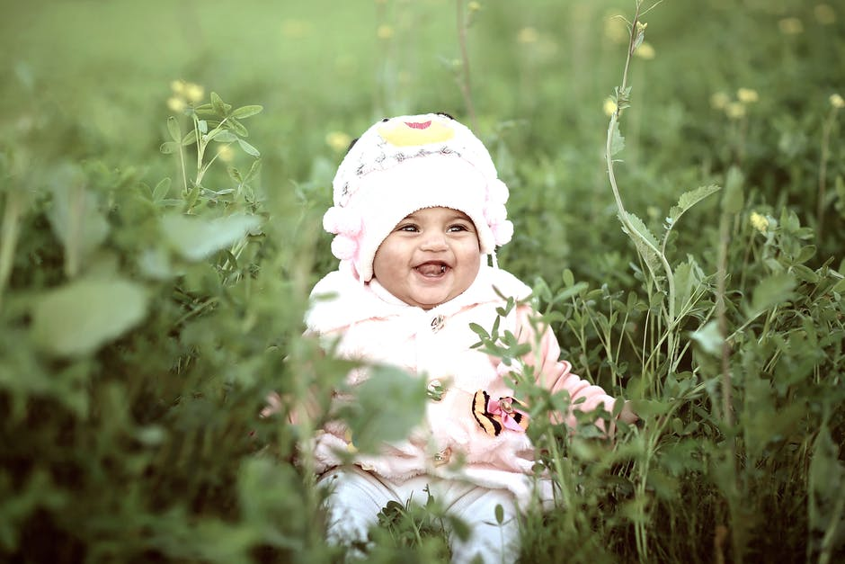 A Guide to Infant Photography Services in Lexington, KY